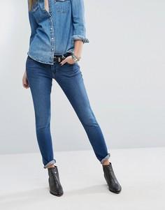 Облегающие джинсы Levis 711 - Синий Levis®