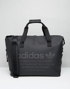 Сумка дафл adidas Originals Nmd - Черный