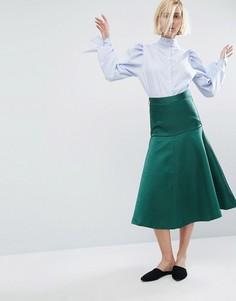 Юбка Style Mafia Luna - Зеленый