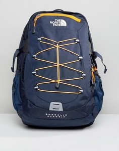 Темно-синий рюкзак The North Face Borealis - Синий