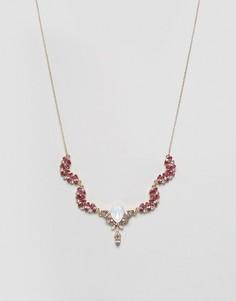 Ожерелье Johnny Loves Rosie - Золотой