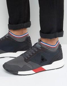 Черные кроссовки Le Coq Sportif Omicron 1710149 - Черный