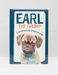 Книга Earl the Grump - Мульти Books