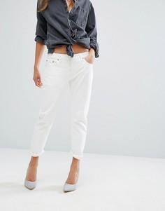 Зауженные джинсы Levis 501 - Белый Levis®