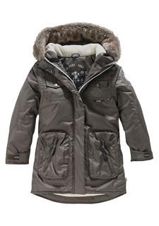 Куртка-парка EXES