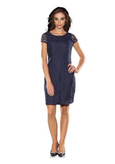 Кружевное платье PATRIZIA DINI