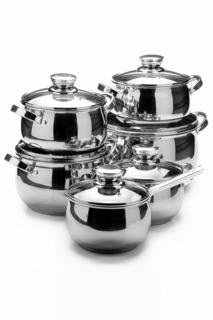 Набор посуды 12 пр. Mayer&Boch Mayer&Boch