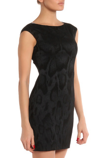 Платье-футляр Versace Collection