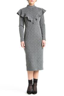 Платье Elegant Frill YULIASWAY
