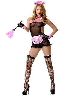 Костюм горничной секси Le Frivole Costumes