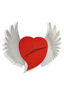 "Часы ""Крылья любви"" W-ERA"