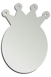 """Зеркало """"Для принцесс"""" W-ERA"""