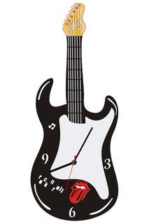 "Часы ""Гитара"" W-ERA"