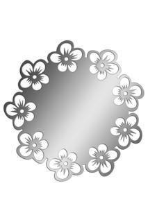 "Зеркало ""Поляна цветов"" W-ERA"