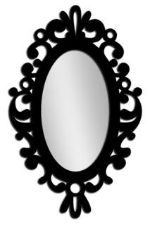 """Зеркало """"Винтаж-1"""" W-ERA"""
