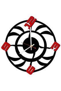 """Часы """"Геометрия"""" W-ERA"""
