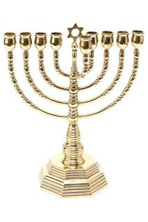 Канделябр, 9 свечей Stilars