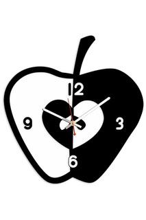 """Часы """"Яблоко"""" W-ERA"""