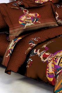 Постельное белье 2 сп., 70x70 Французский стиль
