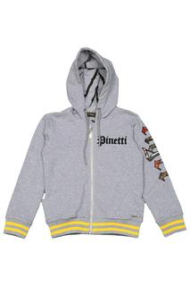 Толстовка Pinetti