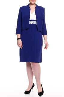 Комплект: пиджак, платье Elena Miro
