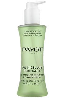 Мицеллярная вода 200 мл Payot