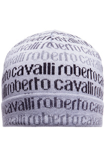 Шапка Roberto Cavalli