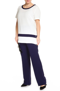 Комплект: блузка, брюки Elena Miro