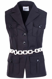 Пиджак Moschino Cheap & Chic