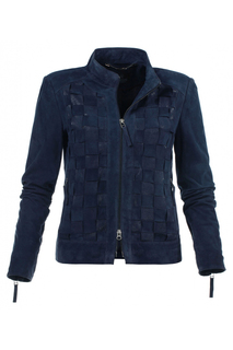 Кожаная куртка Madeleine