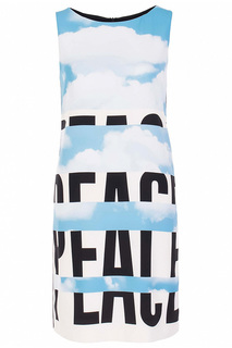 Платье Moschino Cheap & Chic