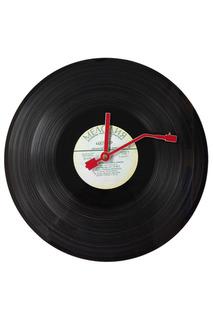 """Часы """"Виниловая пластинка"""" W-ERA"""