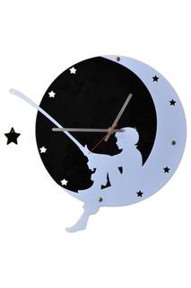"""Часы """"Ночной рыбак"""" W-ERA"""