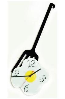 """Часы """"Яичница"""" W-ERA"""