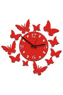 "Часы ""Эффект бабочки"" W-ERA"