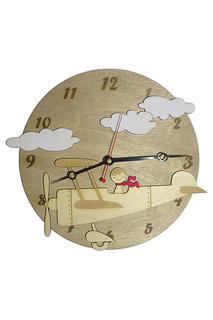 """Часы """"Полет в облаках"""" W-ERA"""