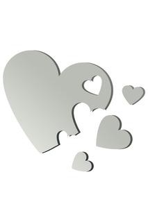 "Зеркало ""Любовная роса"" W-ERA"