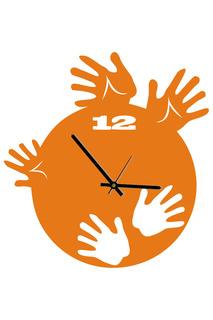 """Часы """"Руки"""" W-ERA"""
