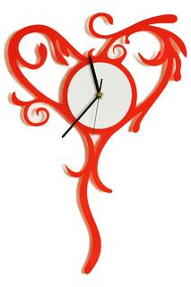 "Часы ""Кружевное сердце"" W-ERA"