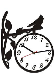 "Часы ""Птичка-сторож"" W-ERA"
