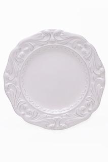 Набор из 4-х тарелок 25см Certified International