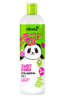 Гель Animal SWEET PANDA Vilenta
