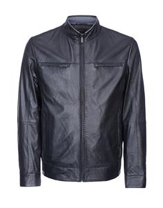Куртка кожаная Al Franco