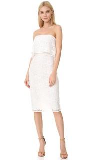 Кружевное платье Driggs Likely