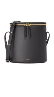 Миниатюрная сумка-ведро Cuero & Mor