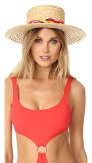 Шляпа Cruz Eugenia Kim