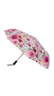 Дорожный зонт Dahlia Kate Spade New York