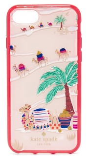 Чехол Desert Camels для iPhone 7 Kate Spade New York