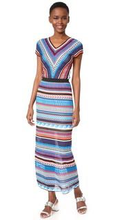 Платье Thalassa Mary Katrantzou