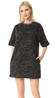 Платье-футболка Marc Jacobs